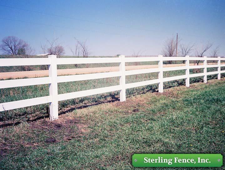 Sterling Fence Inc - Best Fence Design 2018