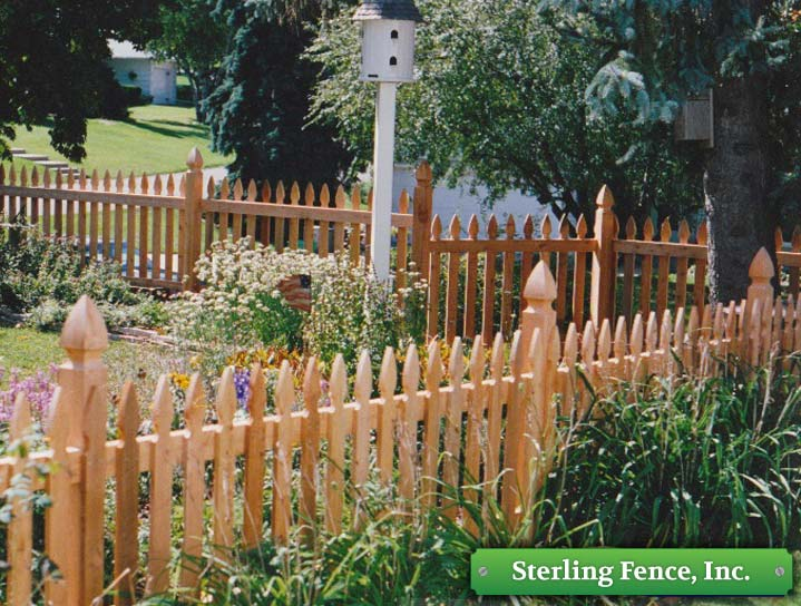 Sterling Fence
